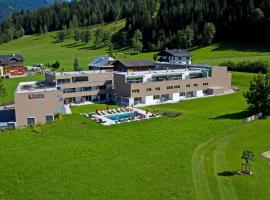 Golf - & Skiresort Tauernresidence