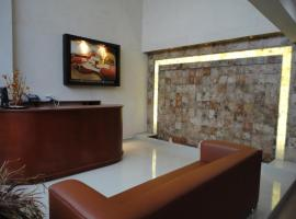 Hotel RS, Córdoba