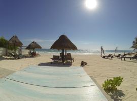 Playa Kin Ha