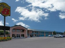 Super 8 Pensacola - N.A.S. / Corry Area