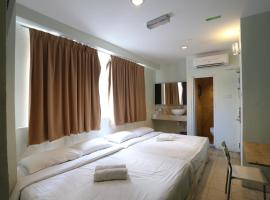 New Town Hotel Sunway Mentari, Petaling Jaya