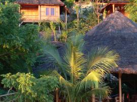 Waecicu Eden Beach Hotel, Labuan Bajo