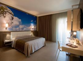 Eracle Hotel, Volla