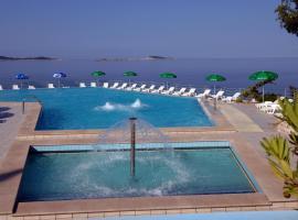 Hotel Orphee, Mlini