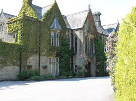Oakwood Hall Hotel, Bingley