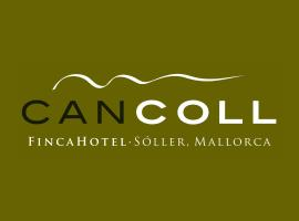 FincaHotel Can Coll, Sóller