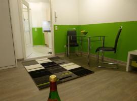 Murr-Apartments, Backnang