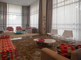 Quality Suites Alphaville, Barueri