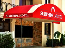 Surfside Three Motel