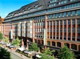 Apartment Residences at Park Hyatt Hamburg, Hamburg