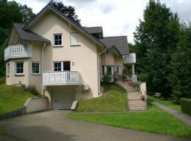 Gästehaus Marlene Schülter, Antweiler