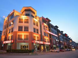 Media Hotel, Kota Damansara