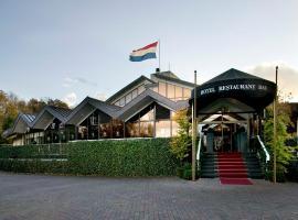 Fletcher Hotel Jan van Scorel, Schoorl