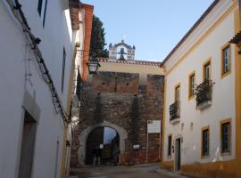 Casa de Viana do Alentejo, Viana do Alentejo