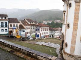 Pousada do Largo, Ouro Preto