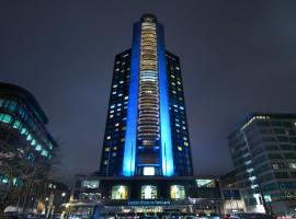 London Hilton on Park Lane, London