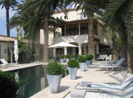 Die 30 Besten Hotels In Saint Tropez Frankreich Buchen