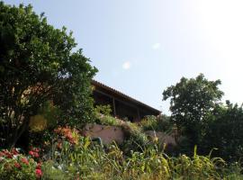 Casa Rural Las Rosas, Agulo