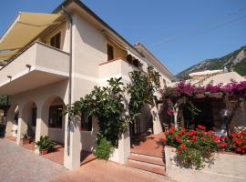 Hotel Corallo, Marciana