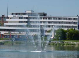 Hotel Metropol, Arbona