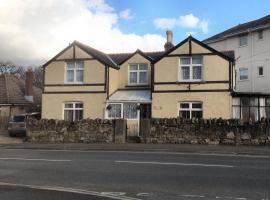 Alverstone Cottage Bed & Breakfast, Sandown