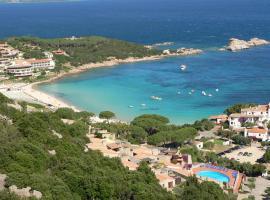, Baja Sardinia