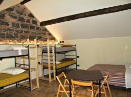 Agora Hostel