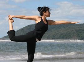 Prema Shanti Yoga & Meditation Retreat, Cape Tribulation