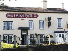 Rose & Crown Hotel, Bainbridge