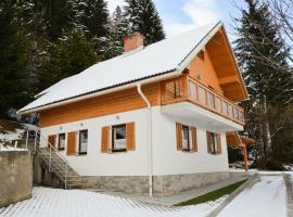 Cottage House Jakob, Cerklje na Gorenjskem