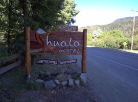 Huala Hostel, Lago Puelo