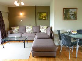 Atsala Apartment Stay, Rotorua