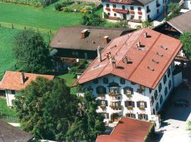 Ferienhaus Gut Voldöpperwirt, Kramsach