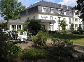 Waldhotel Nachtigall, Paderborn