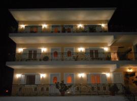 Roula Apartments