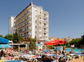 Hotel Fergus Paradis Park, Pineda de Mar