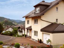 Ferienhaus Am Reilsbach, Cochem