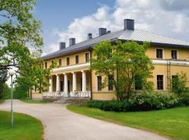 Kyyhkylä Hotel and Manor, Mikkeli