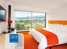 Hotel Tryp Bogota Embajada