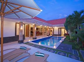 Bali Asih Villa, Canggu