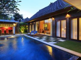 Abi Bali Resort and Villa, Jimbaran