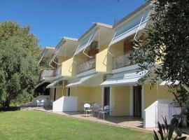 Artolithia Apartments, Rizá