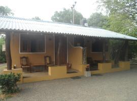 Holiday Cottage, Sigiriya