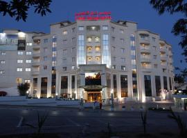 Tunis Grand Hotel, Tunis