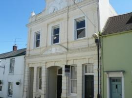 Theatre House Apartment 2, Cowes