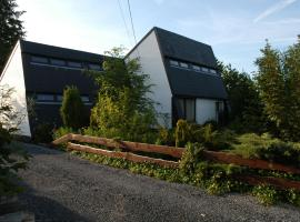 Holiday Home De Koperwiek, Gouvy