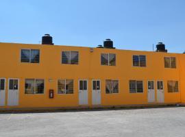 Casas Vista Hermosa, Canaleja