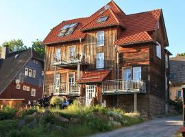 Ferienwohnung am Brocken, Schierke