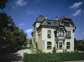 Alte Villa Ling, Viersen