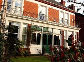Amado Boutique Hotel, Warrington